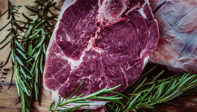 Beef up your unquenchable urge for a steak