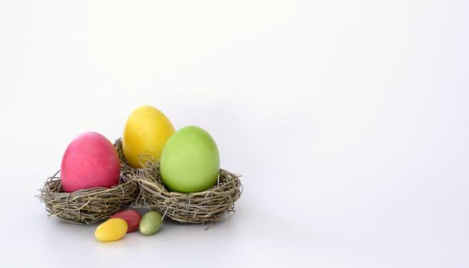 Dear Easter Bunny….