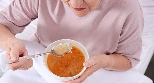 Soup, Glorious Soup…