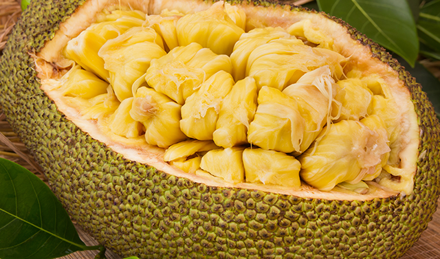Vegan Alternatives - Jackfruit