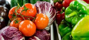 Food manufacturing supplier to retail & wholesale markets