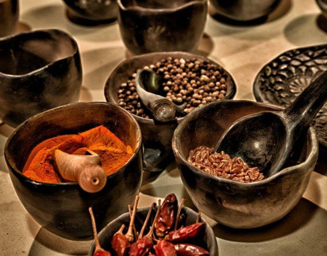 bespoke food creation
